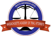 Massachusetts Academy of Trial Lawyers logo